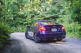 subaru wrx cvt interior review 2016 subaru wrx canadian auto review