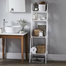 bathroom ladder shelf bathroom furniture furniture home