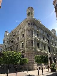 sede santander banco de santander photo de edificio banco santander
