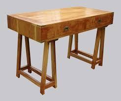 bureau marine ancien nos bureaux contemporains pratiques et esthétiques en bois de margousier