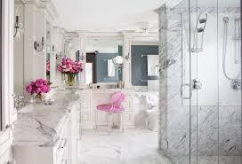 Marble Bathroom Vanity by Statuary Marble Bathroom Floor Design Ideas