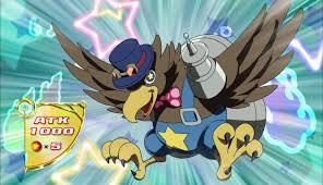 performapal ignition eagle yu gi oh fandom powered by wikia
