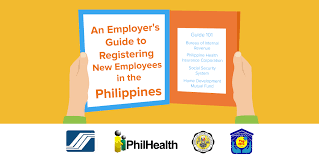 an employer u0027s guide to registering new employees in the