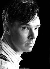 alan turing bc as real people from cumberbatchismydivision