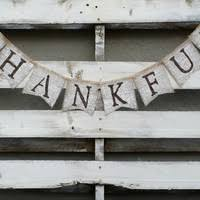 burlap thanksgiving banner best vinyl banners products on wanelo