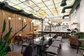 Open Kitchen Restaurant Design Kotelok Mussels Bar In Odessa Ukraine 2016 On Behance