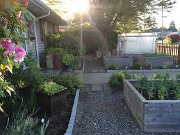 Advantage Of Raised Garden Beds - gardening with raised beds u2014 hive of industry