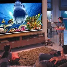 led home theater projector 1080p uc40 video av tv usb hd 1080p home theater mini portable led