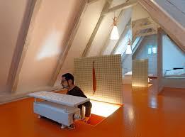 treppe spitzboden die ein quadratmeter treppe dds das magazin für möbel und ausbau