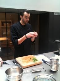 cuisine cyril lignac j ai testé les cours de cuisine de cyril lignac paperblog