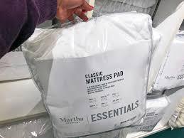 beautiful macys mattress pads gallery of mattress style macys com martha stewart mattress pads only 10 the krazy
