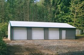 3 door garage gallery sound building systems