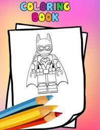 color lego batman coloring pages apk download latest