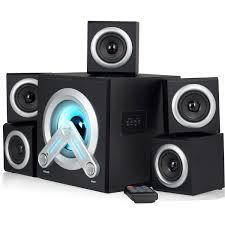 Speaker Design by Decorating Awesome Walmart Surround Sound System For Modern