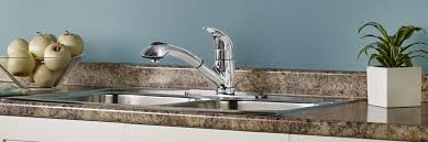gerber kitchen faucets plumbing