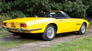 yellow maserati ghibli maserati ghibli spyder 1969 uk wallpapers and hd images car pixel