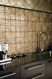 moroccan tiles kitchen backsplash moroccan tile kitchen backsplash snaphaven