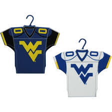 west virginia mountaineers ornaments wvu ornaments