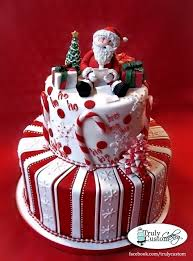 Christmas Cake Decorations Church by 342 Best Christmas Cakes Images On Pinterest Christmas Cakes