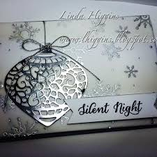 290 best ornament punch cards images on cards