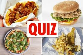 quiz cuisine takeaway quiz is your favourite among the nation s best loved