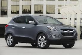 reviews on hyundai tucson 2014 hyundai tucson car review autotrader