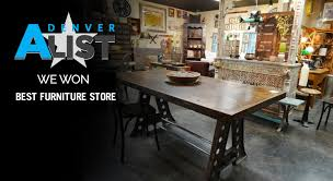 Dining Room Furniture Denver Denver Furniture Store Furniture Stores Denver Rare Finds