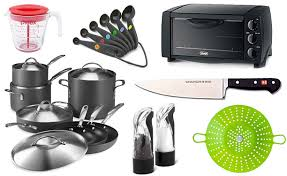 kitchen tools and equipment your first kitchen epicurious com epicurious com