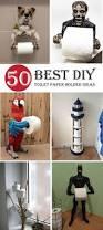 toilet paper holder diy 43 best diy toilet paper holder ideas and designs images on