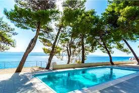 4 5 or 7nt all inclusive coastal croatia and flights