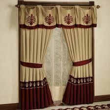 furniture living room designs ideas mirror backsplash 50s