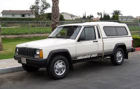 jeep truck 1980 jeep cherokee 2 5 1988 auto images and specification