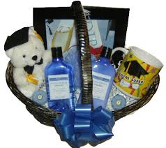 graduation gift basket graduation baskets princess gifts