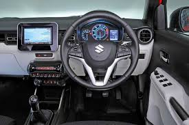 New Duster Interior Head To Head Dacia Duster V Suzuki Ignis The I Newspaper Online