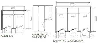 Bathtub Sizes Standard Bathroom Stylish Standard Bathtub Shower Dimensions Kitchen Bath