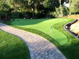 backyard putting green accessories aviblock com