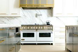 Viking Kitchen Cabinets  Fitboosterme - White metal kitchen cabinets