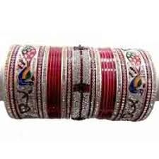 indian wedding chura indian wedding chura at rs 2500 wedding chura shree