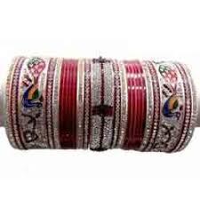 indian wedding chura at rs 2500 wedding chura shree