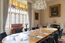 conference rooms oriel college