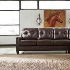 leather sleepers you u0027ll love wayfair