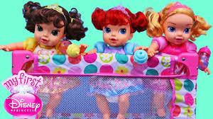 disney princess baby u0026 toddler dolls mermaid ariel