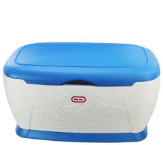 Little Tikes Storage Cabinet Little Tikes Giant Blue Toy Chest U2014 Qvc Com