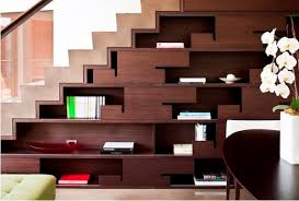Modern Staircase Wall Design 10 Modern Under Stair Storage Solutions To Spruce Up Your Home