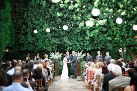 wedding venues orange county 16 unique outdoor wedding venues in orange county wedding idea