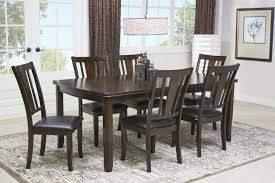 mor furniture for less the edgewood dining room mor furniture