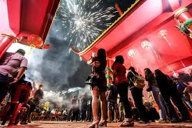 where to party for new years new year 2018 pictures of year of dog celebrations time