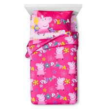 Peppa Pig Single Duvet Set Peppa Pig Sheet Set Twin Target