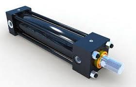 Excepcional Manutenção de cilindros hidráulicos - Jotaflex &SU31