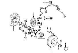 97 toyota 4runner parts 1997 toyota 4runner parts